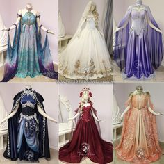 We are open for 2018 commissions! If you are interested in placing an order for your own Firefly Path couture gown visit our site to learn… Pretty Outfits, Pretty Dresses, Beautiful Dresses, Cute Outfits, Dress Outfits, Fashion Dresses, Prom Dresses, Evening Dresses, Mode Kawaii