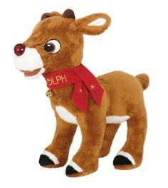 Rudolph mit der roten Nase mit Leucht- und Soundmodul, 20 cm, http://www.amazon.de/dp/B002J9KM08/ref=cm_sw_r_pi_awd_vTqYsb1ZEKAFJ