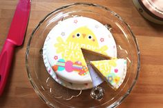 WhoWhatClaire - UK Fashion & Lifestyle Blog: WIN   A BAKERDAYS EASTER LETTERBOX CAKE!