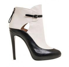 Ankle boot Giorgio Armani