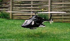 Vario Big Airwolf - COMPLETE | eBay