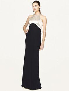 Long Calenda Dress - Sale   Dresses - RalphLauren.com