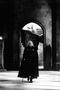 Lucius Malfoy, Harry Potter
