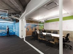 Office Design Gallery - The best offices on the planet - Page 28