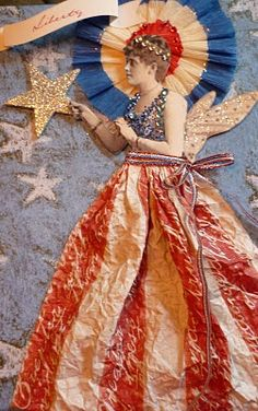 Old liberty vintage greeting for July Americana Vintage Cards, Vintage Images, Vintage Flag, Vintage Ephemera, Vintage Postcards, Vintage Style, Cottage Chic, Yankee Doodle Dandy, Patriotic Images