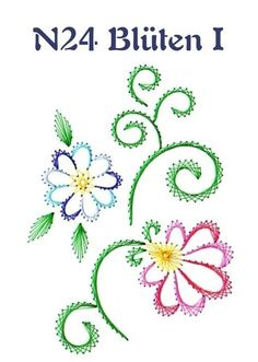 The Latest Trend in Embroidery – Embroidery on Paper - Embroidery Patterns Embroidery Cards, Embroidery Monogram, Learn Embroidery, Hand Embroidery Designs, Embroidery Stitches, Embroidery Patterns, Floral Embroidery, Card Patterns, Stitch Patterns