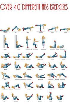 Random Exercises