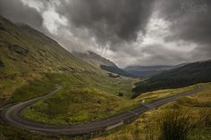 Glencoe - Rest and be Thankful