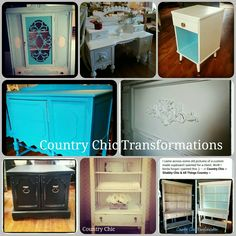 Stuff I do Chic Shop, Country Chic, Old Pictures, Cupboard, Custom Made, Shabby, Shopping, Clothes Stand, Antique Photos