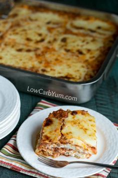 cabbage lasagna