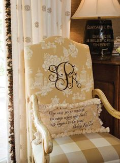 Timeless Trends Custom Furnishings is a full-service, interior design workroom with a distinguished reputation. We can fabricate anything that can be dreamed up: custom slipcovers to exquisite reupholstery and beautiful window fashions. www.alexus-trends.com