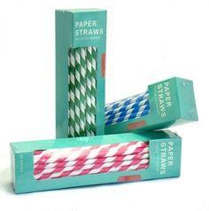 Barbershop Straws - must find.