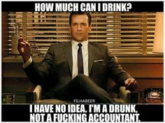 How much can I drink?