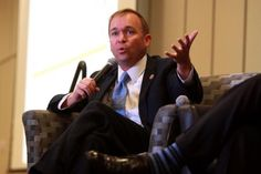 Trump's OMB nominee under fire for 15K employee tax oversight; Congressman Rick Mulvaney self-discloses that he 'failed' to pay taxes for a domestic employee.