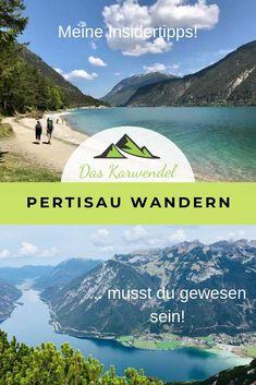 Wo in Pertisau wandern? - das sind meine Tipps zum Achensee wandern in Pertisau. #achensee #pertisau #wandern Seen In Tirol, Austria, The Good Place, Road Trip, Wanderlust, Hiking, Camping, Adventure, Places