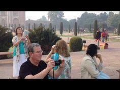 Merveilles du Monde Taj Mahal