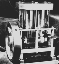 Stirling Engine Diagram Engineering Projects Pinterest