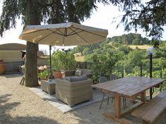 Ferienwohnung Il Palagio für 6 Personen  Details zur #Unterkunft unter https://www.fewoanzeigen24.com/italien/toscana/52022-cavriglia/Bauernhaus-mieten/54307:-200993095:0:mr2.html  #Holiday #Fewoportal #Urlaub #Reisen #Cavriglia #Ferienhaus #Bauernhaus #Italien