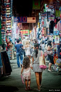 Ladies Market ~ Kowloon, HKArielle Gabriel's new book is about miracles and her everyday life suffering financial ruin in Hong Kong The Goddess of Mercy & The Dept of Miracles, uniquely combines mysticism and realism *
