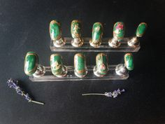 Buy Online Press On Nails, Stud Earrings, Etsy, Vintage, Stuff To Buy, Jewelry, Fashion, Craft Gifts, Schmuck