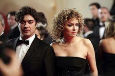 Valeria #Golino e Riccardo #Scamarcio: l'amore è finito?