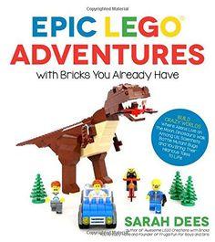 Epic LEGO Adventures with Bricks You Already Have: Build ... https://www.amazon.com/dp/1624143865/ref=cm_sw_r_pi_dp_x_rO5EzbCZMVB09