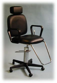 Brandt Mammography Chair, Reclining Backrest and Flat Headrest  List price: $1,620.77    Price: $856.03  You save: $764.74 (47%)  -47%