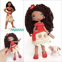 Привет друзья  #коллажоляки  Куколка нашла дом. И так хочется показать ещё это фото, такое яркое , красочное и кукла на нем хорошо получилась  пусть будет, любуйтесь  #olyaka_lab #кукольнаялабораторияоля_ка  #dollmaker#crochetdoll#collectiondoll#интерьернаякукла#авторскаякукла#artdoll#кукларучнойработы#вязанаякукла#moana#moanacosplay#disney