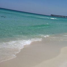Navarre Beach, Florida the best place to visit and the perfect place to call home!