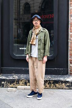 Kim Hyungseok, Street Fashion 2017 in Seoul Japan Fashion, Look Fashion, Daily Fashion, Timeless Fashion, Mens Fashion, Fashion 2017, Street Fashion, La Mode Masculine, Street Style 2017