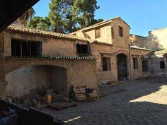 Patrimonio Industrial Arquitectónico: Nuevas noticias sobre La Ceramo. Siguen los avance...