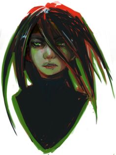 FMA: Envy by roolph.deviantart.com on @DeviantArt