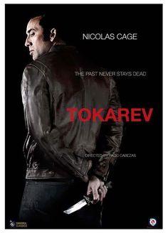 Tokarev poster, Nicolas Gage