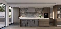 Interior Architecture, Bathtub, Studio, Apartments, Kitchens, Furniture, Design, Home Decor, Architecture Interior Design