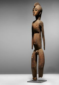 Buy online, view images and see past prices for LOBI FIGURE. Invaluable is the world's largest marketplace for art, antiques, and collectibles. Tribal Art, African Art, Nativity, Wonder Woman, Statue, Superhero, Collection, Sculpture, Paris