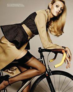 Bike To The Fall 3