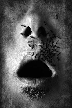 Francesco Sambo – Small Fears   #Jalouín © Francesco Sambo - Small Fears   #Jalouín - Cóctel Demente #Photography #Halloween
