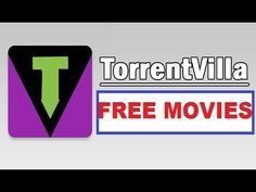 torrentvilla app for android 2018 ad free Android Apk, Ads, Youtube, Movies, Free, Films, Cinema, Movie, Film
