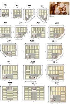 Diy Sauna, Sauna Steam Room, Sauna Room, Saunas, Jacuzzi, Mobile Sauna, Sauna Wellness, Building A Sauna, Sauna House