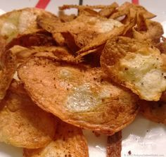 Air Fryer How would you describe this? Air Fryer Air Fried Homemade Potato Chips Perfect Crispy Sweet Potato Fries with the Philips Airfryer Air Chef Air Air Fryer Xl Recipes, Air Frier Recipes, Phillips Air Fryer, Air Fryer Potato Chips, Actifry Recipes, Air Fried Food, Recipes Appetizers And Snacks, Keto Snacks, Healthy Snacks