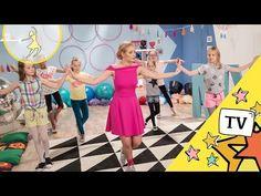 My3 Księżniczka (Nauka Tańca) My3 - TV dla Dzieci - YouTube Zumba, Exercise, Fitness, Youtube, Ejercicio, Excercise, Work Outs, Workout, Sport
