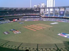 Enjoy IPL Matches at Wankhede Stadium by Booking Flights to Mumbai....  http://fliersclub.blogspot.in/2015/04/enjoy-ipl-matches-at-wankhede-stadium.html