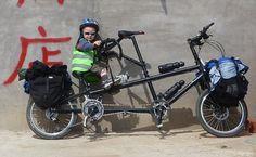Circe Helios Tandem   bikefix