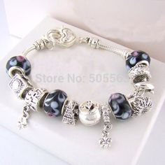 Cheap Charm Bracelets, Buy Directly from China Suppliers:   Welcome to Jewelry Super Marketyou can make mix order    Package:To decrease the c
