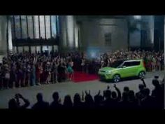 2014 Kia Soul Hamster Commercial Lady Gaga Applause Official Song) *** The  Best Commercial Ever. Love The New Lady Gaga.