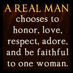 I was told last Night by this wonderful Woman I was a Real Man  won't say what else she said about L