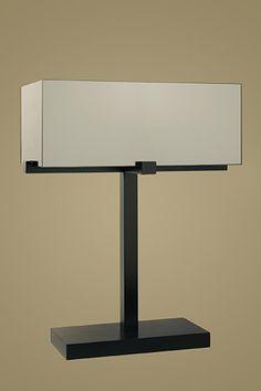 Orestes Suarez Lighting - Table Lamps