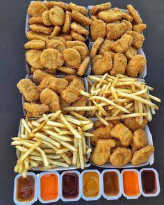 Likes, 114 Comments - Food I Love Food, Good Food, Yummy Food, Comida Disney, Sleepover Food, Food Goals, Aesthetic Food, Food Cravings, Food Videos