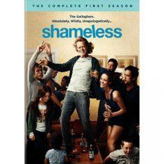 Shameless Season 1 DVD | Shameless DVD | Showtime Store