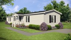 View manufactured and modular home floor plans available through retailers and dealers near Greenville, NC.